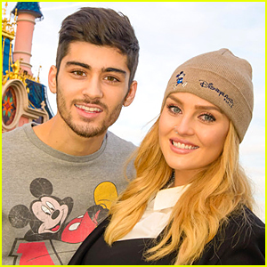 Some One Direction Fans Are Blaming Zayn Malik's Fiancee Perrie Edwards For His Exit