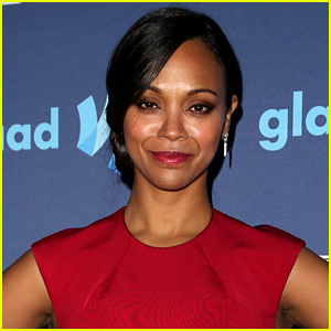Zoe Saldana Won't Boycott Dolce & Gabbana: It Would Be the 'Stupidest Thing'