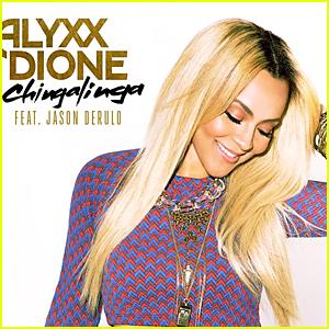 Alyxx Dione's 'Chingalinga': Full Song & Lyrics (JJ Music Monday)