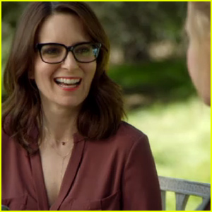 Tina Fey, Julia Louis-Dreyfus, Patricia Arquette, & Amy Schumer Perfectly Blast Misogyny (Video)