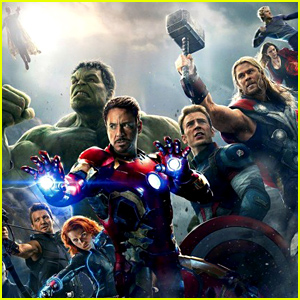 So About That Shocking 'Avengers' Scene... Spoilers Ahead!