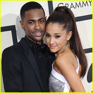 Big Sean Reflects on His Relationship with Ex Ariana Gr