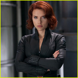 Where Is All the Black Widow 'Avengers' Merchandi