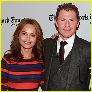 Are Bobby Flay & Giada De Laurentiis a New