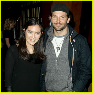 Bradley Cooper Celebrates 'Neverland' After Irina Shayk Date
