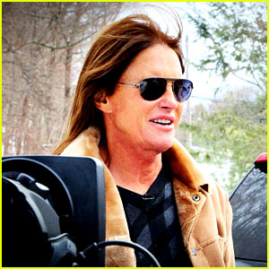 Bruce Jenner Transgender Docuseries Heading to E!