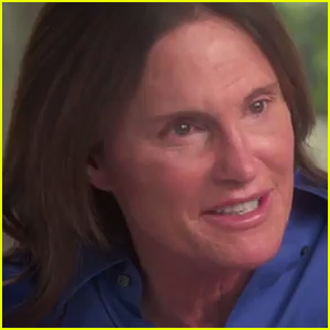 Bruce Jenner to Diane Sawyer: 'How Does My Story End?' - Watch the New Interview Promo