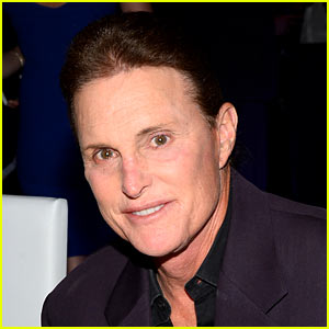 Bruce Jenner's Son Calls Out H