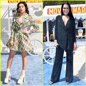Charli XCX & Jessie J Bring Music to MTV Movie Awards 2015!
