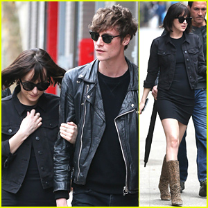 Dakota Johnson & Matthew Hitt Are Still Going Strong!