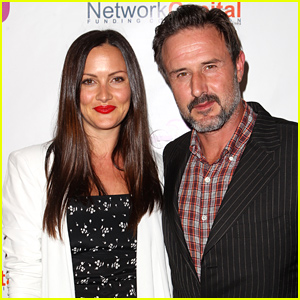David Arquette Marries Christina McLarty in Intimate Ceremony
