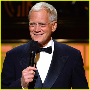 David Letterman Says His Replacement Could Have Been a Black or Female Host