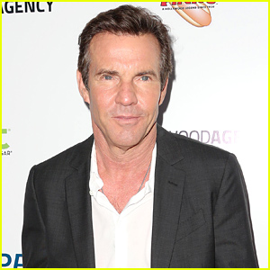Dennis Quaid on His Outburst Video: 'I'm Not Gonna Talk About It'