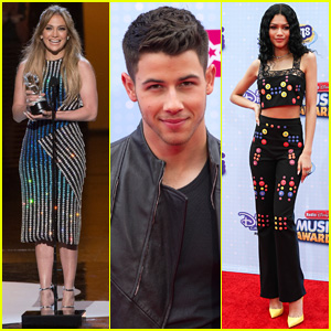 Radio Disney Music Awards 2015 - Pics & Video!