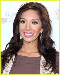 Farrah Abraham Returns to 'Teen Mom' in a Tense Moment!