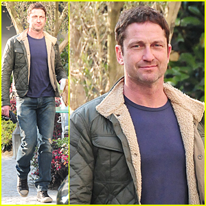 Gerard Butler's Film 'Hunter Killer' Adds Willem Dafoe Before July Start