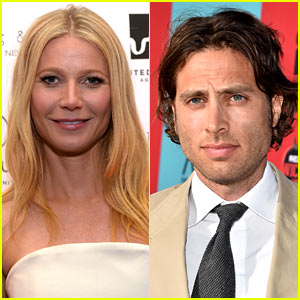 Gwyneth Paltrow & Boyfriend Brad Falchuk Take Their Romance Public!