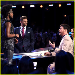 Harry Connick Jr. Gets Into Argument with 'Idol' Contestant (Video)