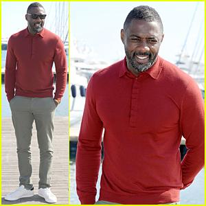 Idris Elba On James Bond Rumors: 'I Blame Daniel Craig'!
