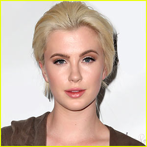 Ireland baldwin checks into rehab for accumulated stress not