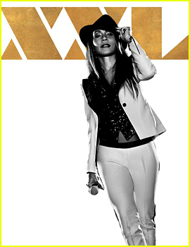 Jada Pinkett Smith Shows Her Style on 'Magic Mike XXL' Poster