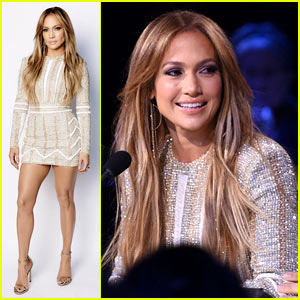 Jennifer Lopez to Star in New Movie 'Mother I'd Like to...'