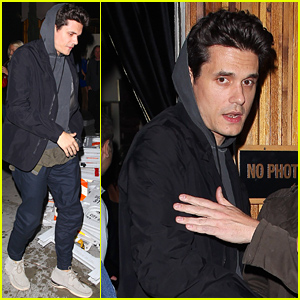 Is John Mayer Going on Tour with This Famous Rock Band?
