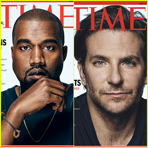 Time's 100 Most Influential People List - See it Here!