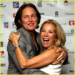 Kathie Lee Gifford Was 'Shocked' by Bruce Jenner's Transition