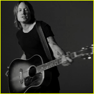 Keith Urban Debuts 'Raise 'Em Up' Music Video feat. Eric Church - Watch Here!