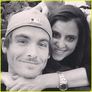 Kevin Zegers' Wife Jaime is Pregnant with Twin Girls!