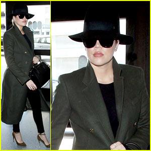 Khloe Kardashian Might Not Be Ready to Divorce Lamar Odom