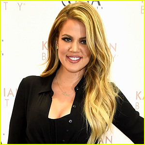 Khloe Kardashian is Writing a Book About 'Power of Strength'