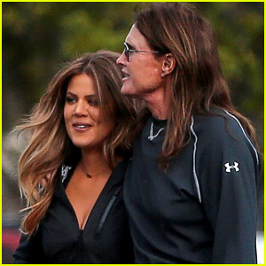 Is Khloe Kardashian on the Outs With Bruce