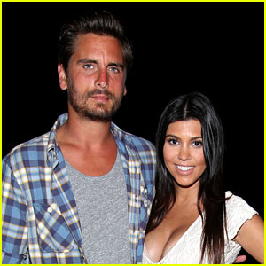 Kourtney Kardashian Shares Baby Boy Reign's First Photo!