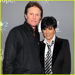 Kris Jenner Shares Touching Message About Bruce Jenner