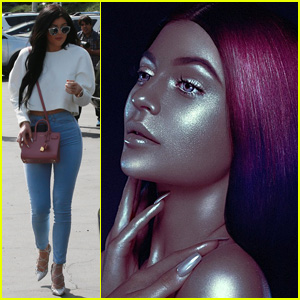 Kylie Jenner on Blackface Photo Shoot: 'Let's Calm Down'