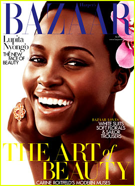 Lupita Nyong'o Thought Her Career Would End After the Oscars