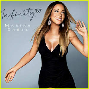 Mariah Carey's New Song 'Infinity' - Full Song & Lyrics!