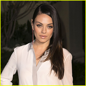 Mila Kunis Responds to Stolen Chicken Lawsuit (Video)