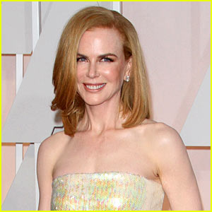 Nicole Kidman Criticized for Working with 'Anti-Female' Airline
