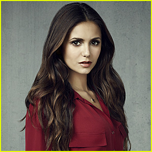 Fans React to Nina Dobrev's Shocking 'Vampire Diaries' Exit