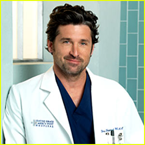 Patrick Dempsey Breaks Twitter Silence on 'Grey's Anatomy' Exit