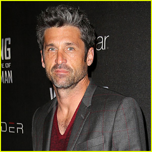 Patrick Dempsey Says He Left 'Grey's' on Good Terms