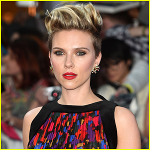 Is Scarlett Johansson Alluding to Why Her Marriage to Ryan Reynol