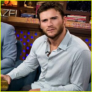 Scott Eastwood's Ex Cheated On Him with Ashton Kutcher