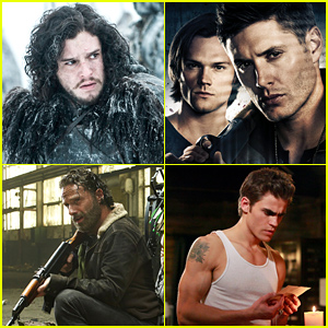 These Television Shows Have Been Renewed for Another Season!
