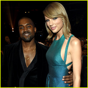 Taylor Swift Discusses the Rumored Kanye West Collaboration