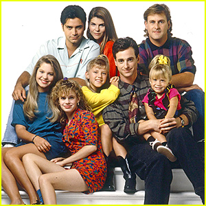 'Full House' Tell-All Movie Is Coming to Lifetime!