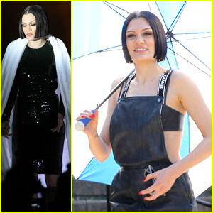 Jessie J Photos, News and Videos | Just Jared | Page 14